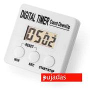 Digital klokke