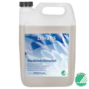 Libra 05 maskinoppvask 5 ltr