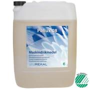 Pollux 08 maskinoppvask 10 ltr