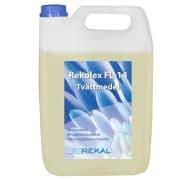 Rekolex Liquid Tekstilvask FL-14,  5 ltr
