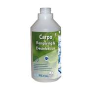 Rengj./desinf Carpo #8 RF refillflaske