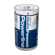 Batteri alkalisk 1.5V LR20A (stk)
