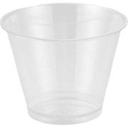 Beger til juice-yoghurt-is, lav 266ml Ø90