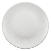 Tallerken 16.2cm Evolution Pearl, Dudson (LR*)