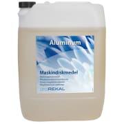 Aluminium 10 maskinoppvask 10 ltr