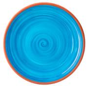 Calypso Blue Plate (35 cm)