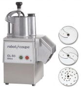 Robot Coupe CL 50 Ultra Pizza