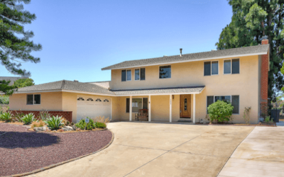 4632 Lawler Ct, La Mesa 91941 For Sale $725,000