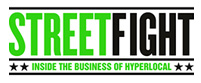 Street Fight Mag article about SERVIZ