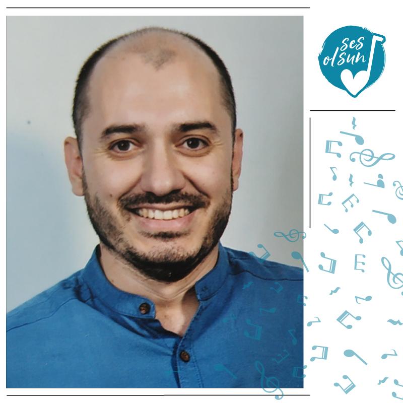 Mehmet Ayna