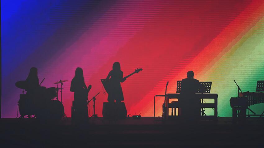 5 good reasons your band should use SetlistR