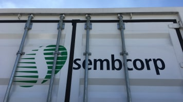 Sembcorp is a World Leader in Renewable Energy Generation