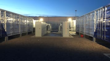 60MW of Sembcorp rapid response battery storage now in operation as UK capacity nears 1GW