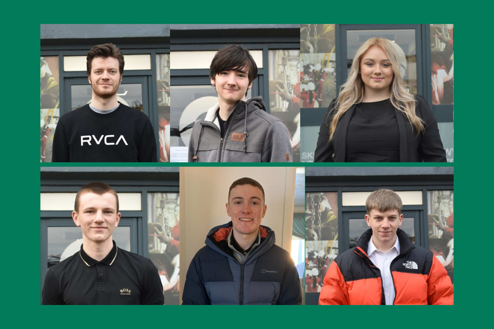 New apprentices welcomed to Wilton International