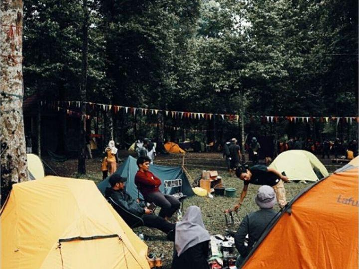 Sewa Alat Camping Bandung Sewapedia Id