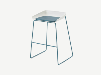 Contemporary stool.