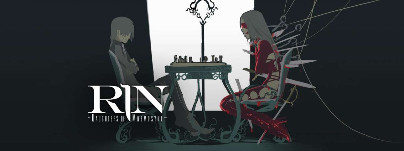 RIN ~Daughters of Mnemosyne~