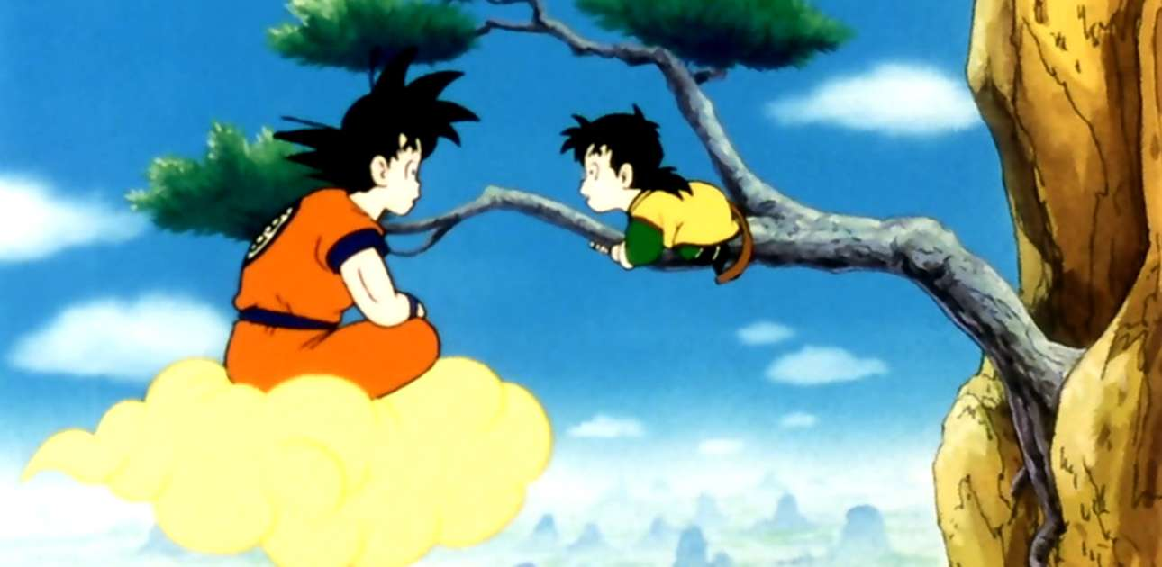 dragon ball z episode