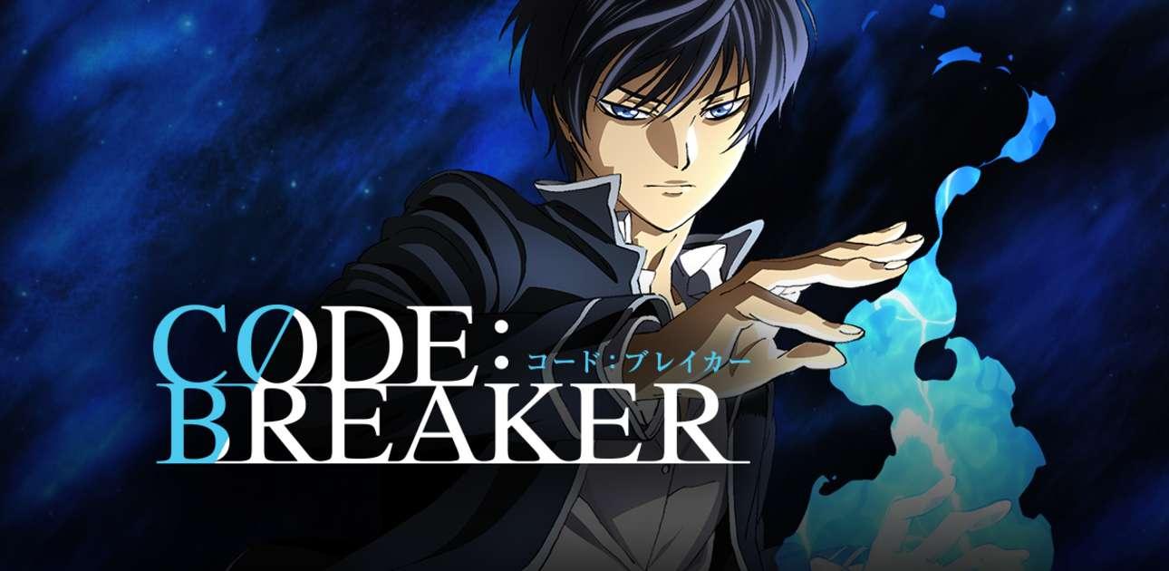 Code breaker episode 1 english sub
