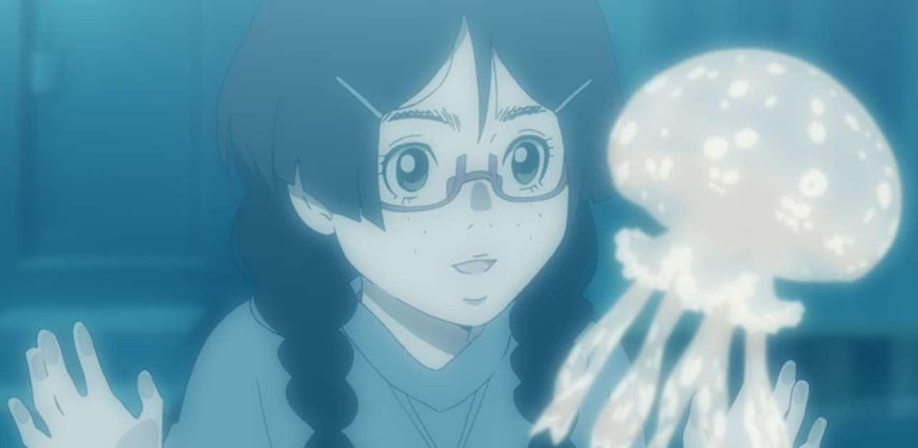 stream & watch princess jellyfish episodes online - sub & dub