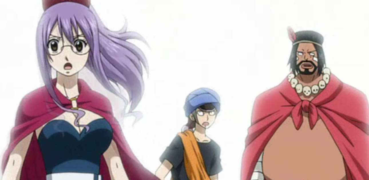 Fairy Tail Season 2 Episode 80 Gogoanime 100 Floors
