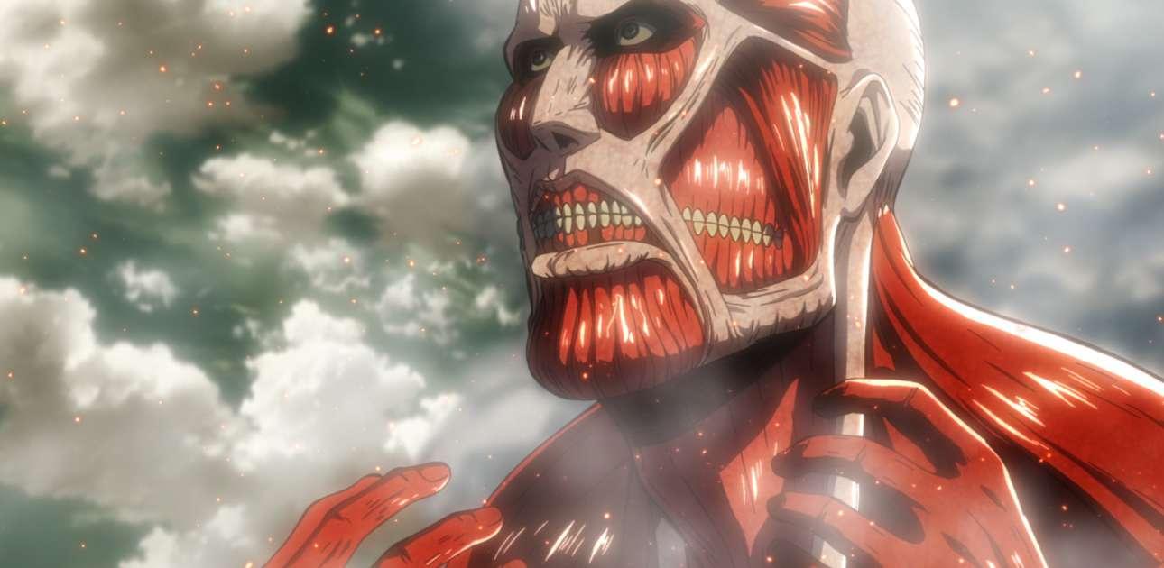 Attack on Titan Season 3 Part 2 Episode 1 English Dub