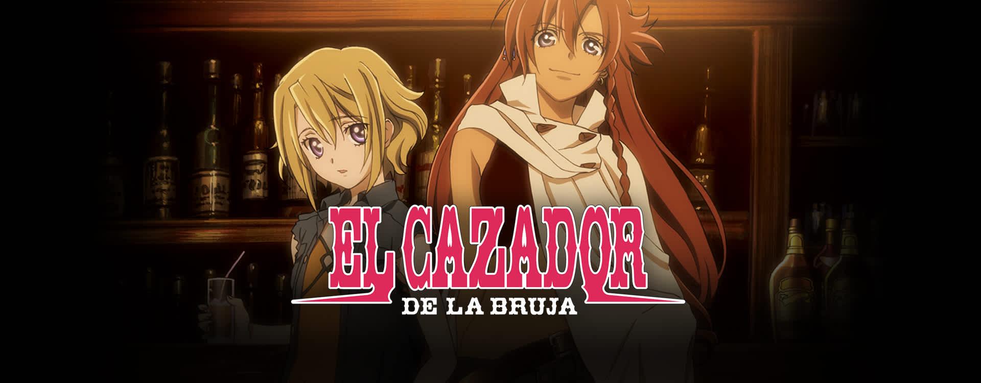 Watch El Cazador de la Bruja English Subbed in HD at Anime ...