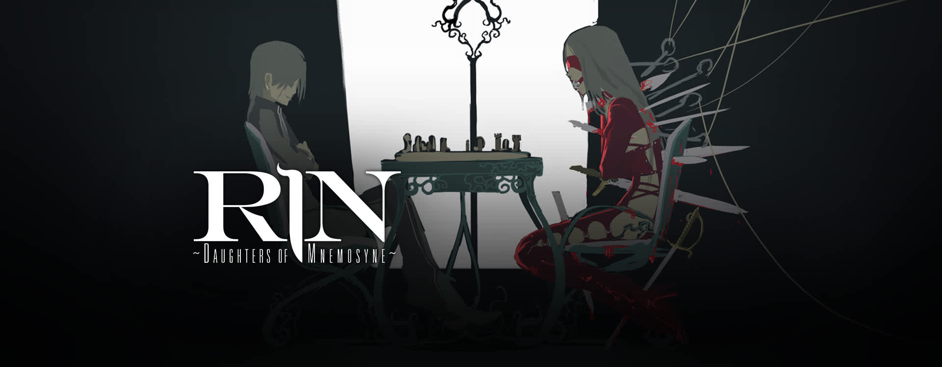 rin daughters of mnemosyne
