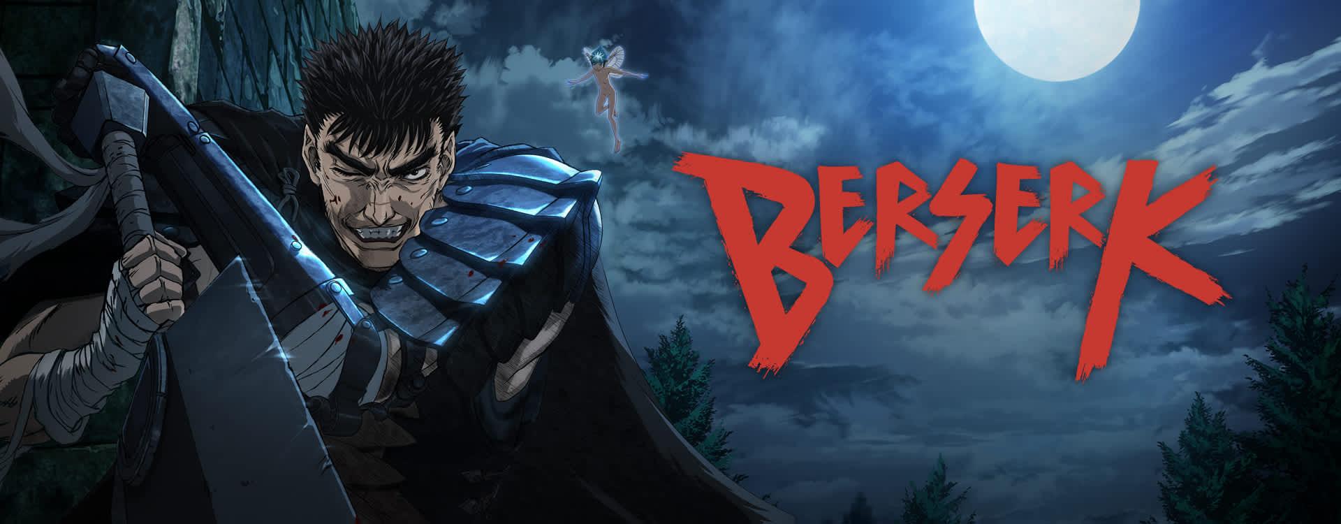 Berserk Anime Stream German