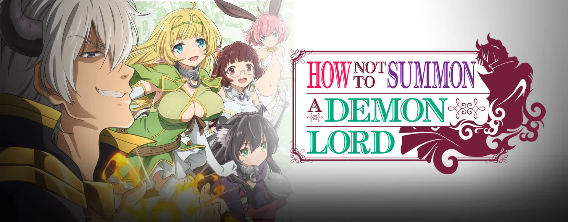 Image result for how to not summon a demon lord header