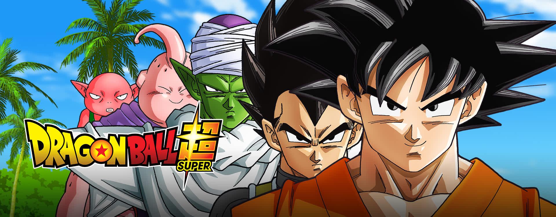 stream watch dragon ball super episodes online sub dub