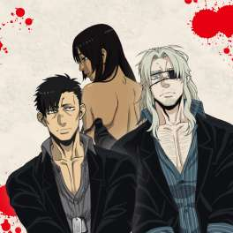 Watch GANGSTA. Online