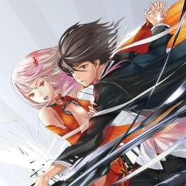 Watch Guilty Crown Online