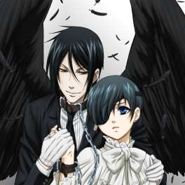 Watch Black Butler Online