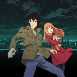 Watch Eden of the East Online