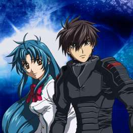 Watch Full Metal Panic! The Second Raid Online