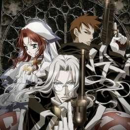 Watch Trinity Blood Online