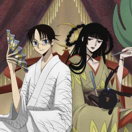 Watch xxxHOLiC Online