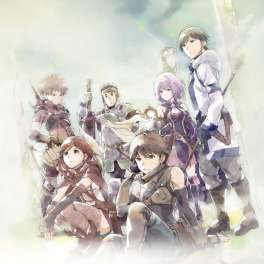 Watch Grimgar, Ashes and Illusions Online