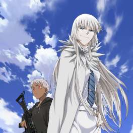 Watch Jormungand Online