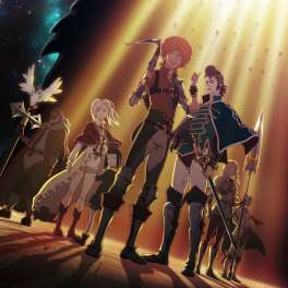Watch Rage of Bahamut: Genesis Online