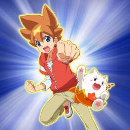 Watch Puzzle & Dragons X Online