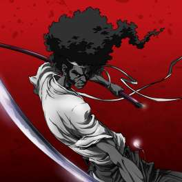 Watch Afro Samurai Online