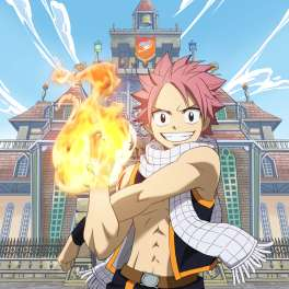 Watch Fairy Tail Online