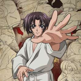Watch Kenichi: The Mightiest Disciple Online