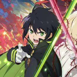 Watch Seraph of the End: Vampire Reign Online