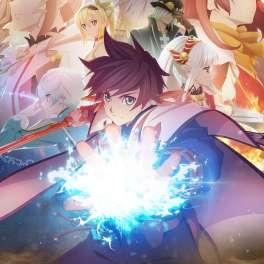 Watch Tales of Zestiria the X Online