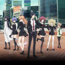 Watch CHAOS;CHILD Online