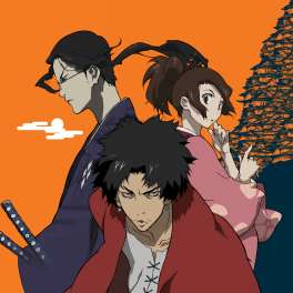 Watch Samurai Champloo Online