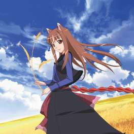 Watch Spice and Wolf Online
